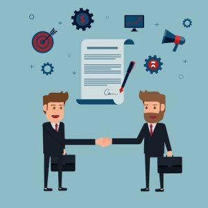 您需要商业合同的5个理由 TYH & Co. Business and Commercial Law Firm In KL and Selangor Malaysia